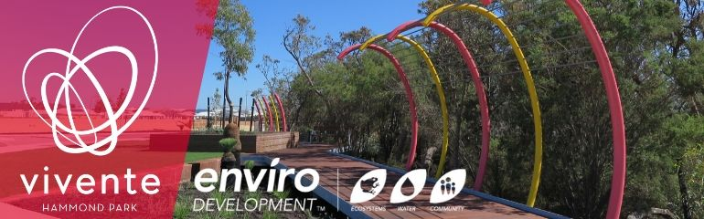EnviroDevelopment Recertification at Vivente