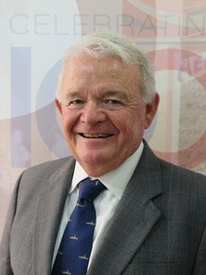 John Atkins