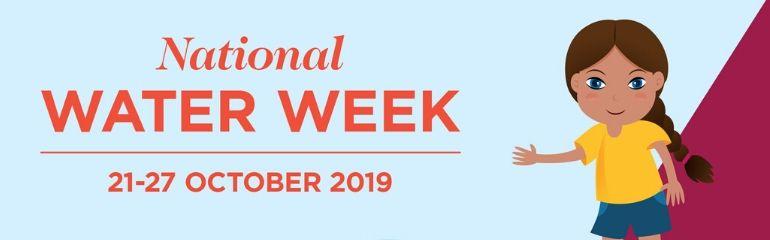 National Water Week
